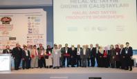 Helal ve Tayyib EXPO çalıştayları sonuç bildirgesi açıklandı