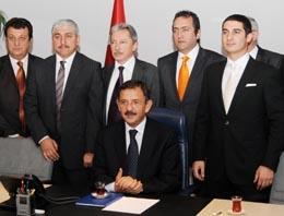 Erciyessporun hedefi Süper Lig