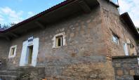 Bitlis'te camilerin restorasyonu devam ediyor