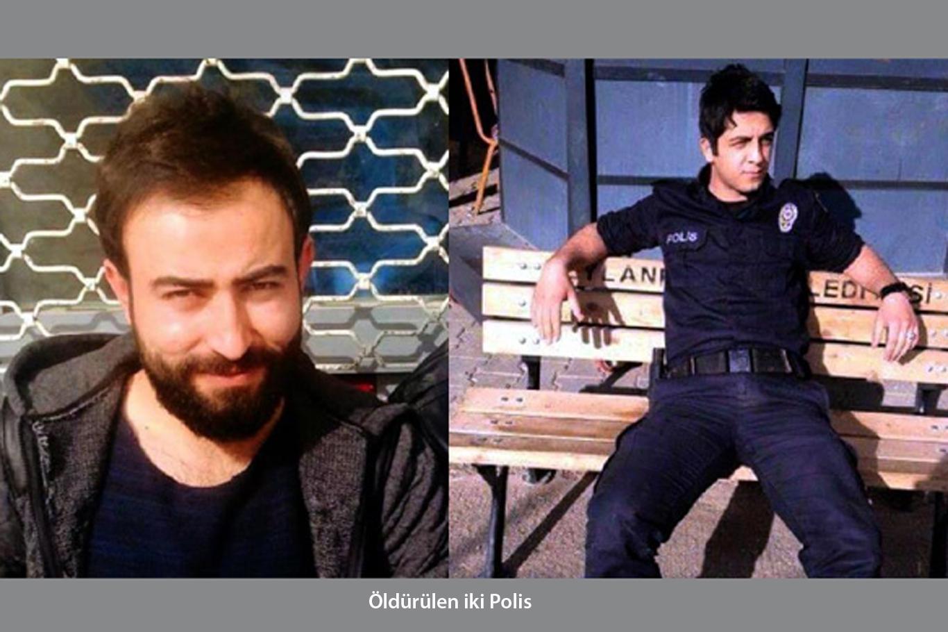 Ceylanpınar'da 2 polisin vurulması olayında bir tutuklama daha
