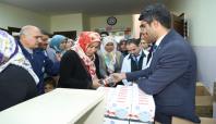 Gaziantep'te 10 bin aileye karbonmonoksit detektörü dağıtıldı