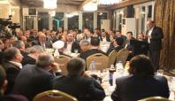 Bakan Işık, 'Çözüm sürecini HDP ile değil, tüm Kürtlerle sonuçlandıracağız'