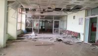 PKK Cizre'de hastaneye saldırdı