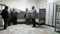 İTTİHAD'dan yeni faaliyete giren medreseye ziyaret