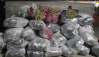 Diyarbakır'da 383 kilo uyuşturucu madde ele geçirildi