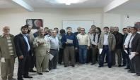 Adana'daki STK'lar muhabbette buluşuyor