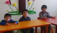 Gaziantep'te 'Camiler gençler ve çocuklar ile hayat bulsun' projesi