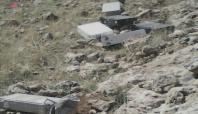 Diyarbakır'da 5 hırsızlık zanlısı tutuklandı