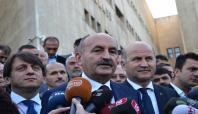 Müezzinoğlu'dan yeni anayasaya ve asgari ücret açıklaması