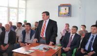Tarsus'ta hububat üretim miktarı 180 bin tona ulaştı