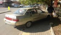 Bursa'da uygunsuz park edenlere ceza yağıyor