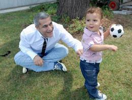 Mehmet Ali Erbile suç duyurusu