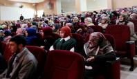 Diyarbakır'da 'Hayat Boyu Öğrenme Koordinasyon Toplantısı'