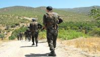 Şırnak'ta 6 bölge güvenlik bölgesi ilan edildi