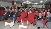 İHL öğrencilerine kariyer günleri konferansı verildi