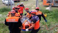 AFAD günde 4 olaya müdahale ediyor