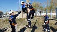 Van'da kaçak elektrikle mücadele eğitimi verildi