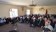 MEDAV, 14'üncü istişare toplantısını Norşin'de yaptı