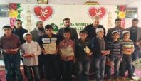 İrşad-Der bilgi yarışması düzenledi