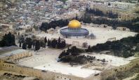 Gazetecilerin gözüyle Kudüs