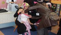 Siirt'te okul çağı bağışıklama hizmetleri başladı