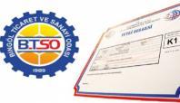 Bingöl TSO'dan K yetki belgesi olanlara uyarı