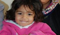 3 yaşındaki çocuk parasızlıktan dolayı ilik nakli olamıyor