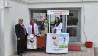 Diyarbakır'da 'Diyabet Günü' etkinlikleri