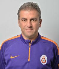 Galatasaray Hamza Hamzaoğlu ile yollar ayrıldı