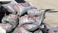 Van'da kalitesiz yardım kömürleri iade ediliyor