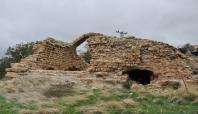2 bin yıllık kilisenin restore edilmesi bekliyor