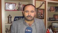'Gaziantep'in IŞİD'in üssüymüş gibi gösterilmesi doğru değil'