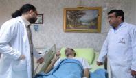 Kızıltepe'deki bir hastanede büyük bir başarıya imza atıldı