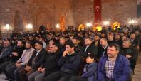 Bursa'da Mus'ab Bin Umeyr ve daveti anlatıldı