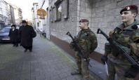 Belçika'da saldırı alarmı en yüksek seviyede