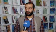 'Gençlere okuma alışkanlığı yeniden kazandırılmalı'