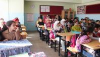 Suriyeli çocukların çalınan çocuklukları