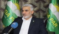 Yapıcoğlu: Ali Ahsan Mücahit'in idam edilmesi cinayettir