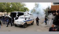 Silvan'da yaralanan polis hayatını kaybetti