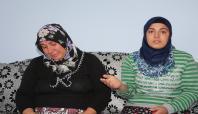 Maganda kurşunu mağduru aile adalet bekliyor