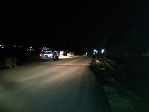Siverek'te Kaymakama Suikast Girişimi: 1 polis şehit