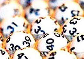 İşte Şans Topunun şanslı rakamları