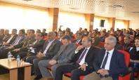 Hilvan'da Öğretmenler Günü için program düzenlendi