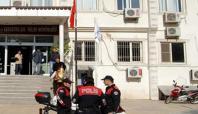 Gaziantep'te arazi kavgası: 3 gözaltı