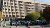 Yasin Börü Davası Ankara'da görülüyor