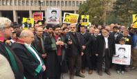 Şehit ailelerinden mahkemenin tutumuna tepki