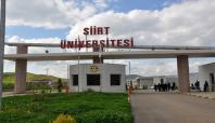 Siirt Üniversitesi ücretsiz
