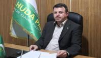HÜDA PAR Genel Sekreteri Yavuz gündemi değerlendirdi