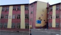Diyarbakır'da 3 okulda TEOG sınavı yapılmadı