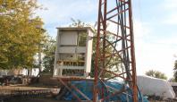 Xatuni köyü sakinleri elektrik kesintilerinden şikâyetçi